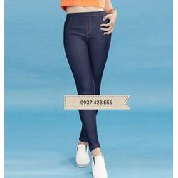 quan legging jean
