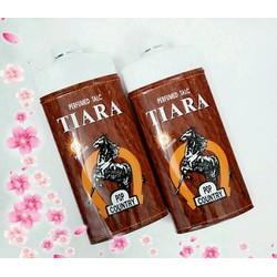 Phấn Thơm Tiara Pop Country UV Protection Perfumed Talc 100g