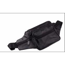 Túi bao tử da dê, túi đeo bụng da dê-TB3
