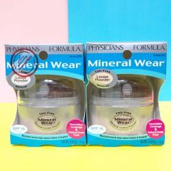 Phấn bột PFormula Mineral Wear Loose Powder