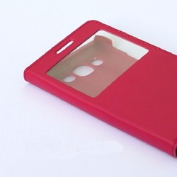 Bao da Galaxy A7 Flip Cover chính hãng