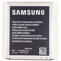 Pin Samsung Galaxy V Plus G318