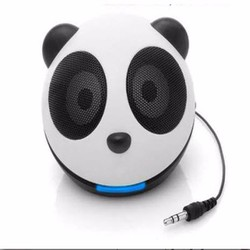 Loa Vi Tính Hình Gấu Trúc Panda