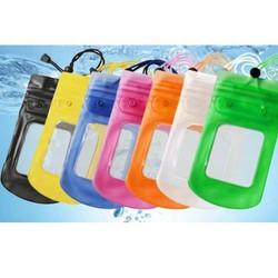Túi chống nước 3 lớp cho điện thoại