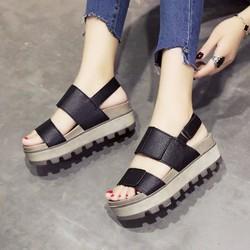 Giày Sandal cá tính - thời trang HQ