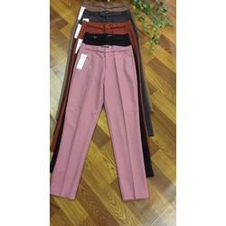 quần baggy dài
