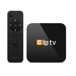 Tivi Box Clip TV