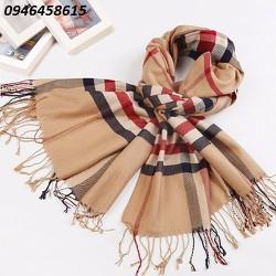 khăn choàng nam, khăn nam thời trang Dual thiết kế Hàn quốcHNN27