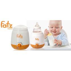 Máy hâm sữa - hâm thức ăn dặm - tiệt trùng 3in1