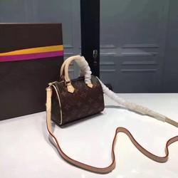 Túi xách nữ hoa văn Super