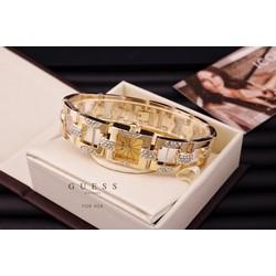 Đồng hồ nhỏ xinh cực đẹp dành cho phái Nữ