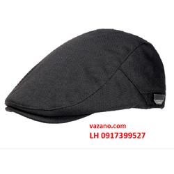 Nón bere nam nữ mũ bere nam nữ thời trang Châu Âu L12NL105