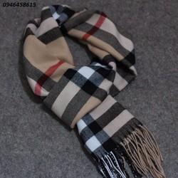khăn choàng nam, khăn nam thời trang Dual thiết kế Hàn quốcHNKC50