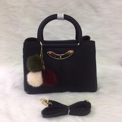 Túi xách tay nữ sành điệu cao cấp MS860