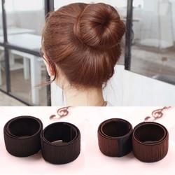 thanh kẹp tóc tạo kiểu đơn giản dể sử dụng