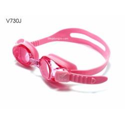 Kính bơi View Nhật trẻ em V730 màu hồng cho 2 đến 8 tuổi