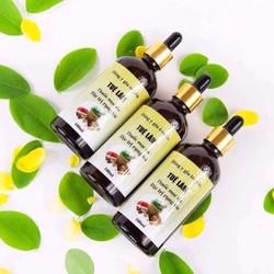 Tinh dầu kích thích mọc tóc Tuệ Lâm