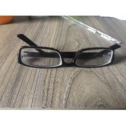 mắt kính cận zico
