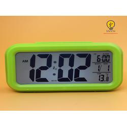 Đồng hồ báo thức điện tử