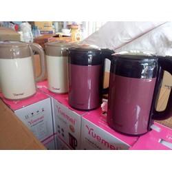 Bình đun nước siêu tốc Thái FulCook