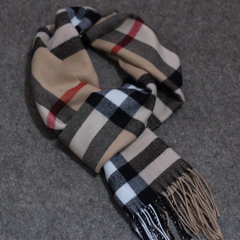 khăn choàng nam, khăn nam thời trang Dual thiết kế Hàn quốcHNKC50 1
