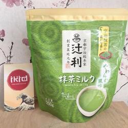 Bột Sữa Trà Xanh Matcha milk