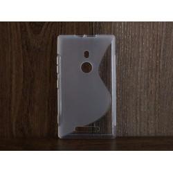 Ốp Lưng Nokia Lumia 925 Dẻo