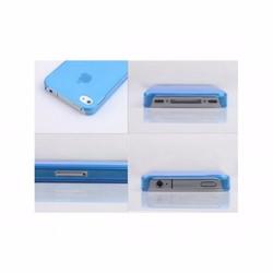 Ốp lưng iPhone 4-4s nhựa mỏng