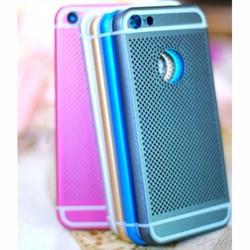 Ốp lưng iPhone 4-4s giả lưới
