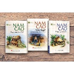 Sách Văn Học - Trọn Bộ Nam Cao