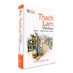 Sách Văn Học _ Tiểu thuyết Ngày mới_ Hà Nội 36 phố phường _ Thạch Lam