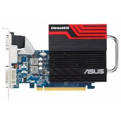 Card màn hình ASUS GT 430 , 1GB , 128 bit ,GDDR3,  chơi game lol, cf
