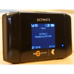 PHÁT WIFI TỪ SIM 3G, 4G BIGBOND 753S CHÍNH HÃNG