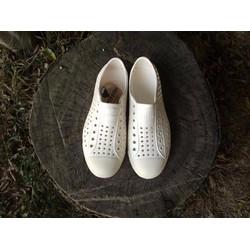 Giày nhựa đi mưa Native Jefferson