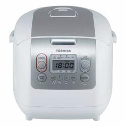 Nồi cơm điện tử Toshiba RC-18NMF-WT-A 1,8L