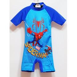 Đồ bơi liền thân người nhện Spiderman anh hùng hàng xuất Thái
