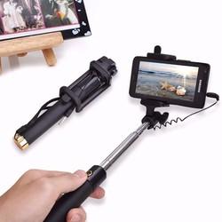 Gậy chụp hình selfie stick