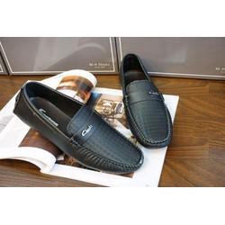 Giày Lười Nam Caro Lịch Lãm