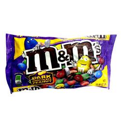 Kẹo Chocolate MM đắng nhân đậu phọng - Dark Chocolate Peanut
