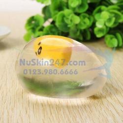 Trứng Nhựa Đồ Chơi