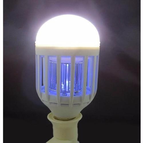 Đèn bắt muỗi Đèn muỗi