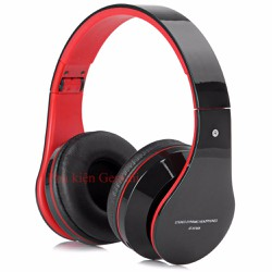 Tai nghe Bluetooth NX-8252 Không Dây Stereo Có Thể Gập Lại
