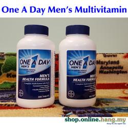 One A Day Mens Healthy dành cho nam