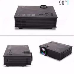 Máy chiếu mini UNIC UC40+ Full Hd siêu nét
