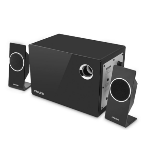 Loa Bluetooth Microlab M660BT - 7695231 , 6441267 , 15_6441267 , 1550000 , Loa-Bluetooth-Microlab-M660BT-15_6441267 , sendo.vn , Loa Bluetooth Microlab M660BT