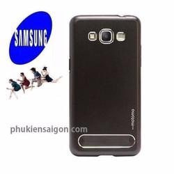 Ốp lưng Galaxy A8 chống sốc hiệu Motomo cao cấp