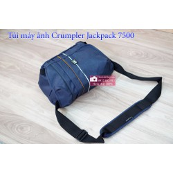 Túi Máy ảnh Crumpler Jackpack Photo 7500