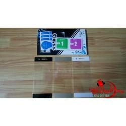 Dán cường lực Sony Xperia XA1 full màn hình 3D