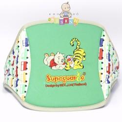 Đai xe máy Supeguardo size 3 dành cho bé béo phì hoặc người lớn tuổi