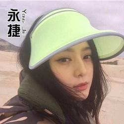 Mũ chống nắng 2 lớp có kính chống tia UV